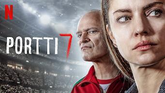 Portti 7 (2020)