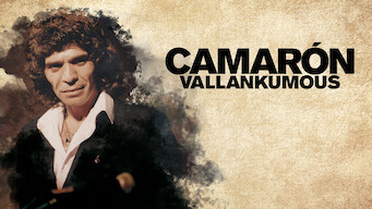Camarón – Vallankumous (2018)