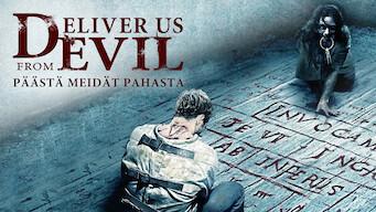 Deliver Us from Evil - Päästä meidät pahasta (2014)