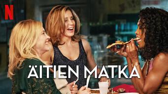 Äitien matka (2019)