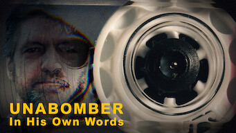 Unabomber – Omin sanoin (2018)