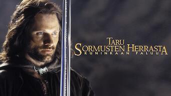 Taru sormusten herrasta: Kuninkaan paluu (2003)