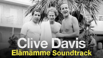 Clive Davis: Elämämme soundtrack (2017)