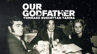 Our Godfather: Tommaso Buscettan tarina (2019)