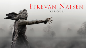 Itkevän naisen kirous (2019)
