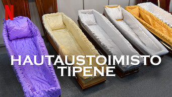 Hautaustoimisto Tipene (2019)