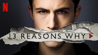 Kolmetoista syytä (2019)