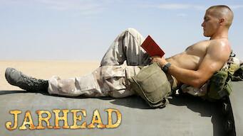 Merijalkaväen mies (2005)
