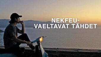 Nekfeu – Vaeltavat tähdet (2019)