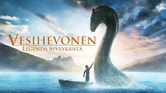 Vesihevonen: Legenda syvyyksistä (2007)