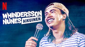 Whindersson Nunes: Aikuinen (2019)