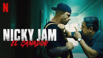 Nicky Jam: El Ganador (2018)