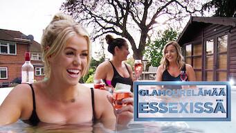 Glamourelämää Essexissä (2016)
