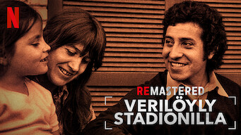 ReMastered: Verilöyly stadionilla (2019)