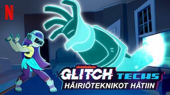 Glitch Techs: Häiriöteknikot hätiin (2020)