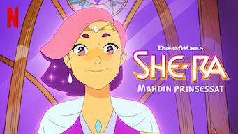 She-Ra: Mahdin prinsessat (2019)