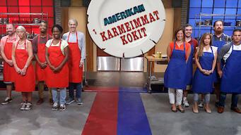 Amerikan karmeimmat kokit (2017)