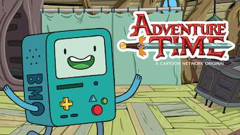 Adventure Time (2011)