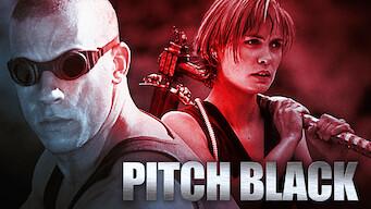 Pitch Black (2000)