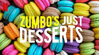 Zumbo's Just Desserts (2019)