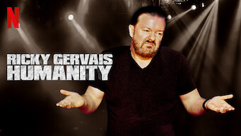 Ricky Gervais: Humanity (2018)