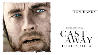 Cast Away - Tuuliajolla (2000)