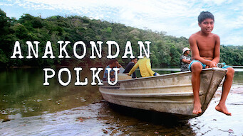 Anakondan polku (2019)