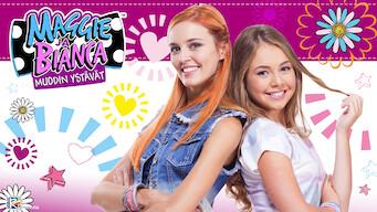 Maggie ja Bianca – Muodin ystävät (2018)
