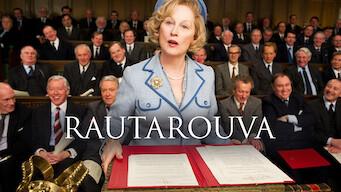 Rautarouva (2011)