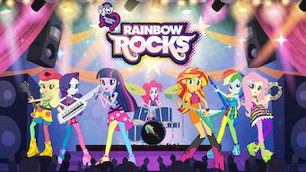 My Little Pony Equestria Girls: Rainbow Rocks (2014)