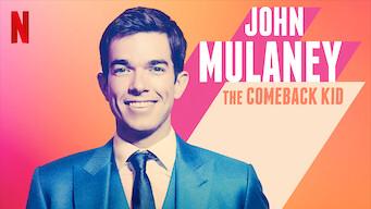John Mulaney: The Comeback Kid (2015)