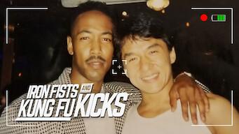 Raudankovia nyrkkejä ja kungfu-potkuja (2019)
