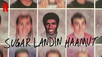 Sugar Landin haamut (2019)