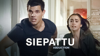 Siepattu: Abduction (2011)
