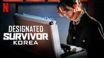 Designated Survivor: Korea (2019)