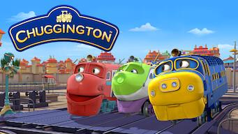 Chuggington (2010)