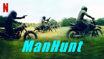 Manhunt (2017)