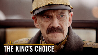 The King's Choice (2016)