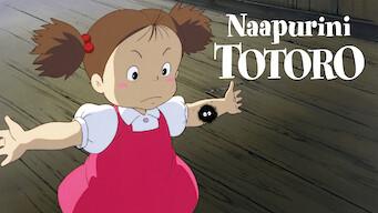 Naapurini Totoro (1988)