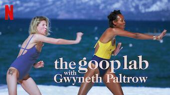 Goop lab – Gwyneth Paltrow (2020)