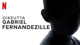 Oikeutta Gabriel Fernandezille (2020)