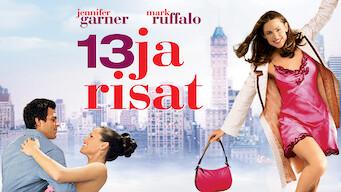 13 ja risat (2004)
