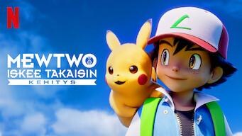 Pokémon: Mewtwo iskee takaisin – Kehitys (2019)