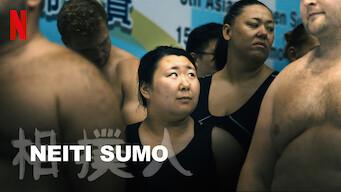 Neiti sumo (2018)