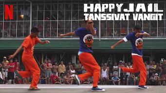 Happy Jail – Tanssivat vangit (2019)