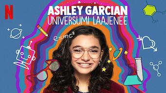 Ashley Garcian universumi laajenee (2020)