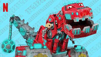Dinotrux – Turboviritys (2018)