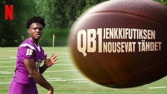 QB1: Jenkkifutiksen nousevat tähdet (2019)