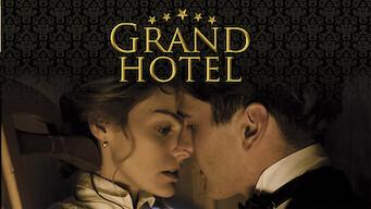 Gran Hotel (2013)