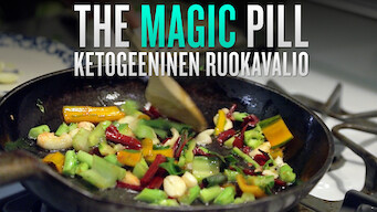 The Magic Pill: Ketogeeninen ruokavalio (2017)